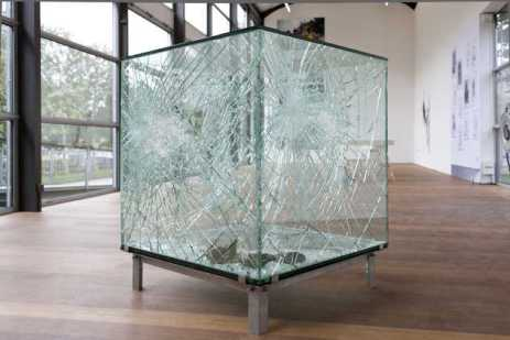Cubic Meter - photo Jordi Huisman