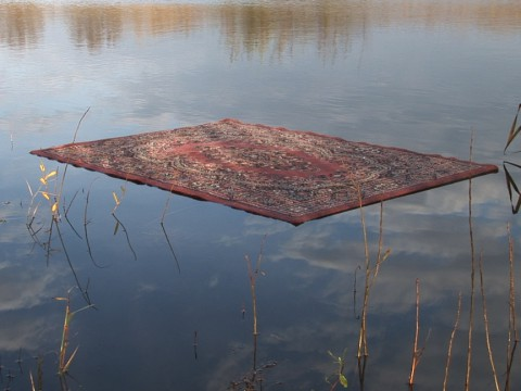 p16-161-Jeroen Kooijmans-The Carpet Told Me-2007
