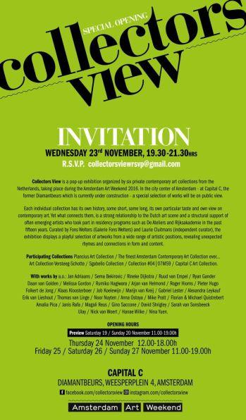 collectors-view-invitation